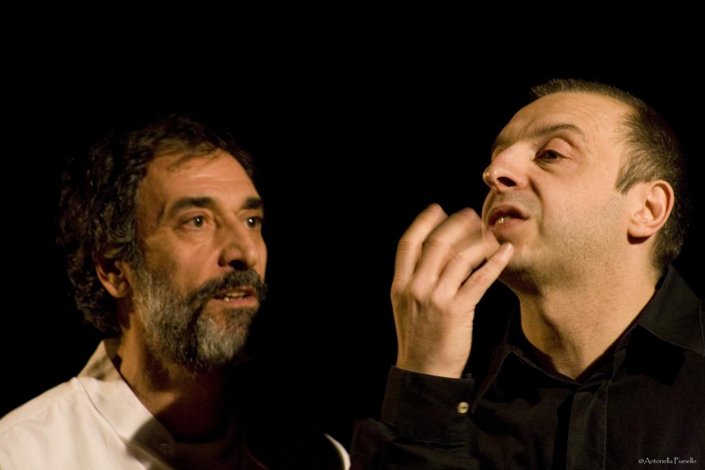 SI RANO' TeatroGruppo Popolare