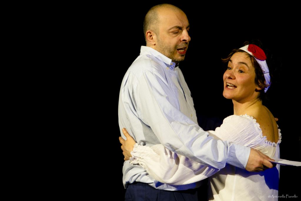 Il viaggio della sposa TeatroGruppo Popolare