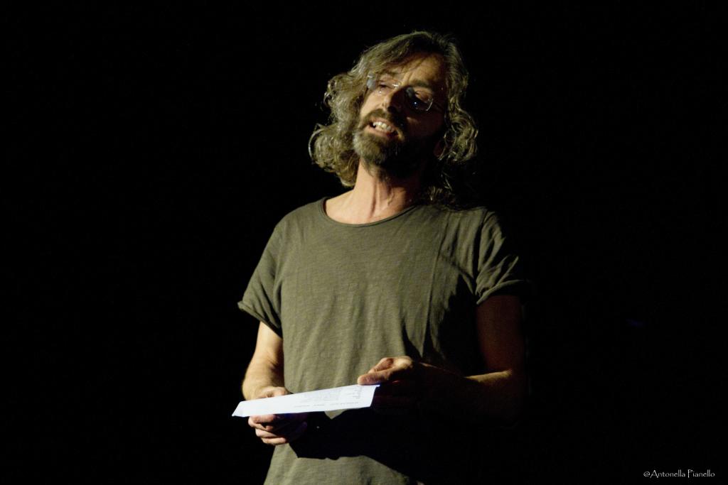 Poesie e chitarre-Il viaggio della sposa TeatroGruppo Popolare