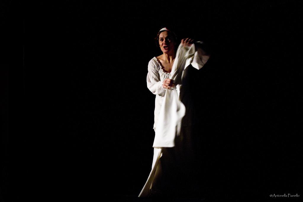Il viaggio della Sposa TeatroGruppo Popoalre Como