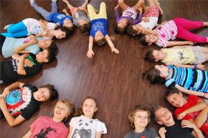 TeatroGruppo Popolare Corsi bambini ragazzi