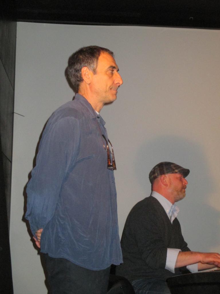 La farfala sucullo TeatroGruppo Popolare