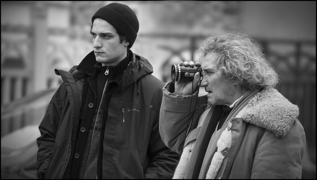 Film LA GELOSIA di Philippe Garrel