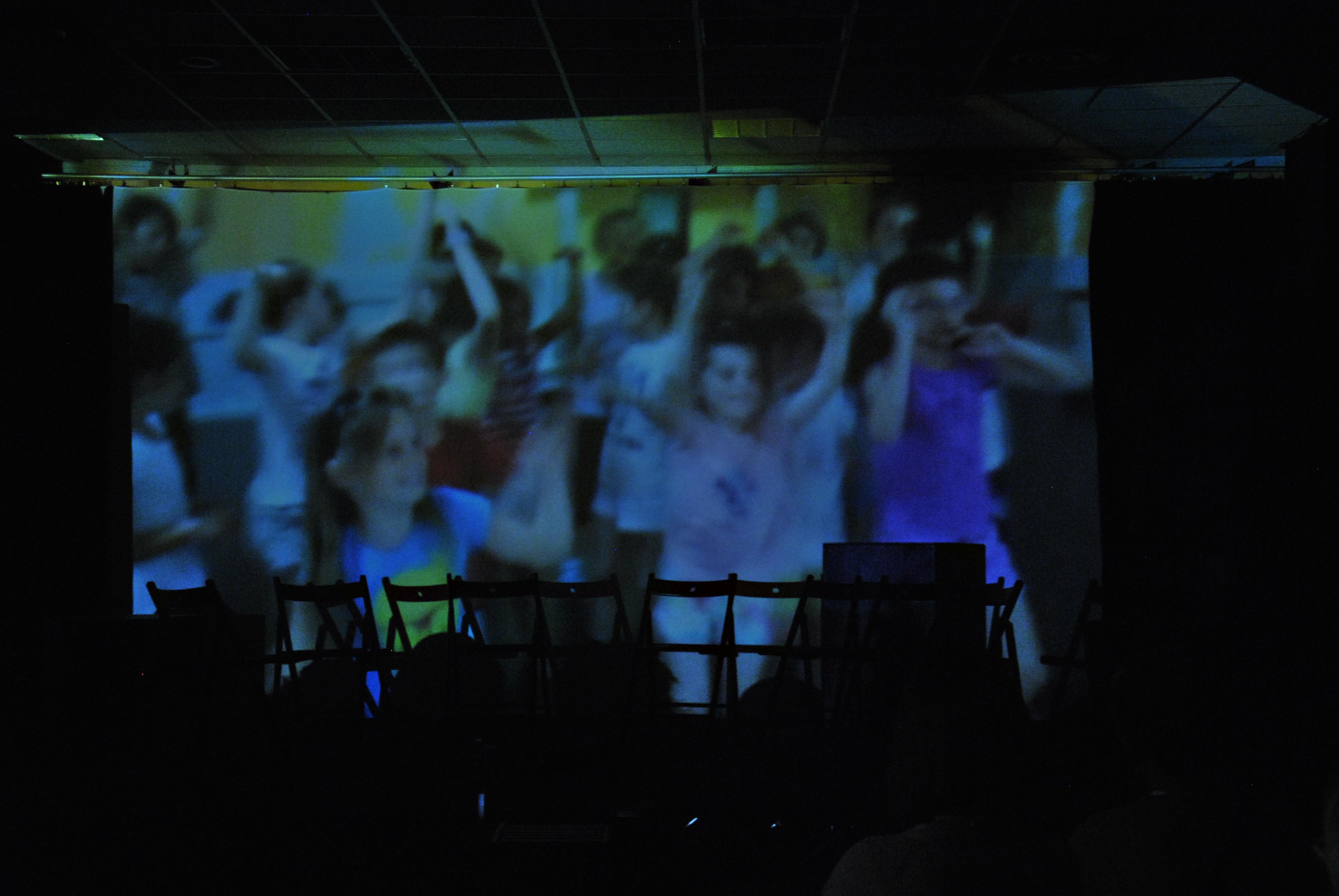 video centro estivo presentazione attività 26set2015