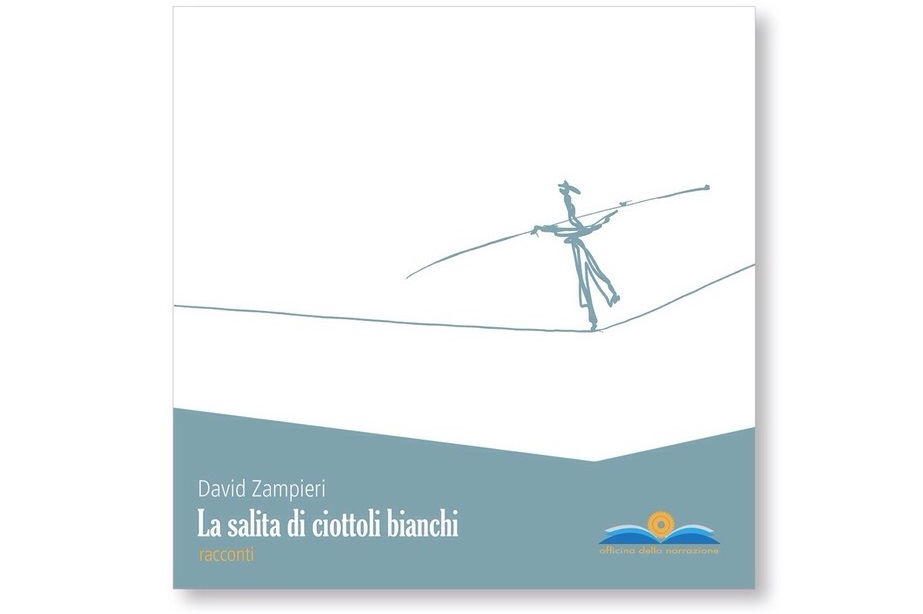 il nuovo libro di David Zampieri