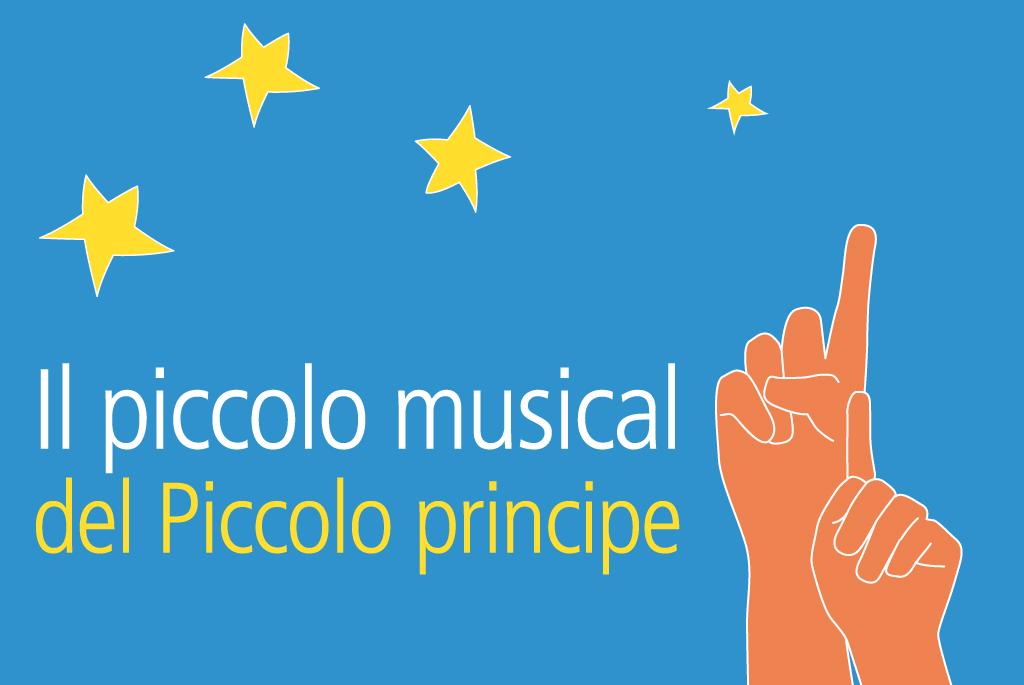 Il piccolo musical del Piccolo Principe di TeatroGruppo Popolare