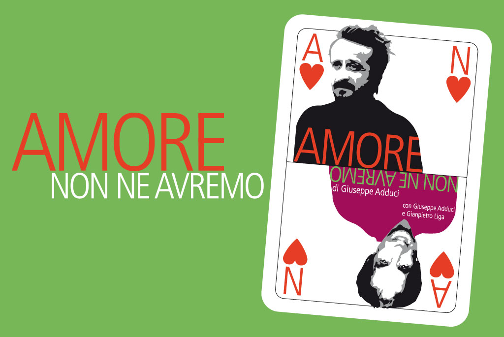#streaming Amore non ne avremo