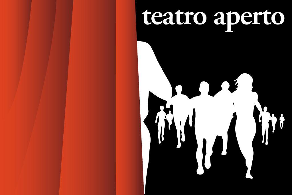 Teatro aperto 2016