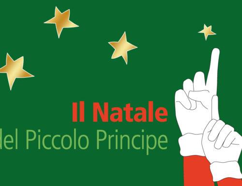 Il Natale del Piccolo Principe SCHEDA PRODUZIONI