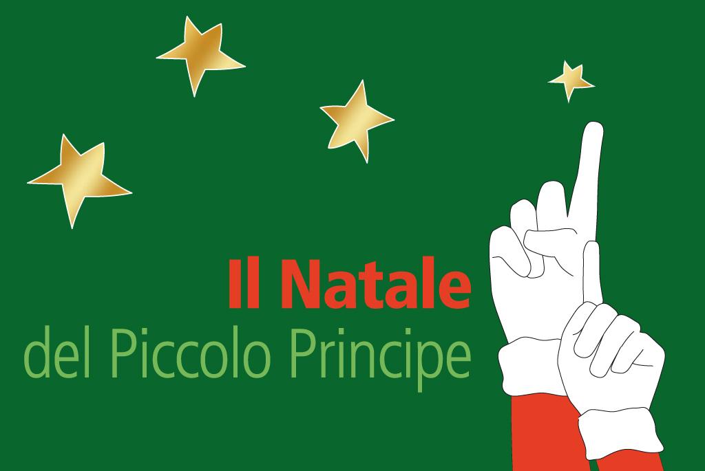 IL NATALE DEL PICCOLO PRINCIPE