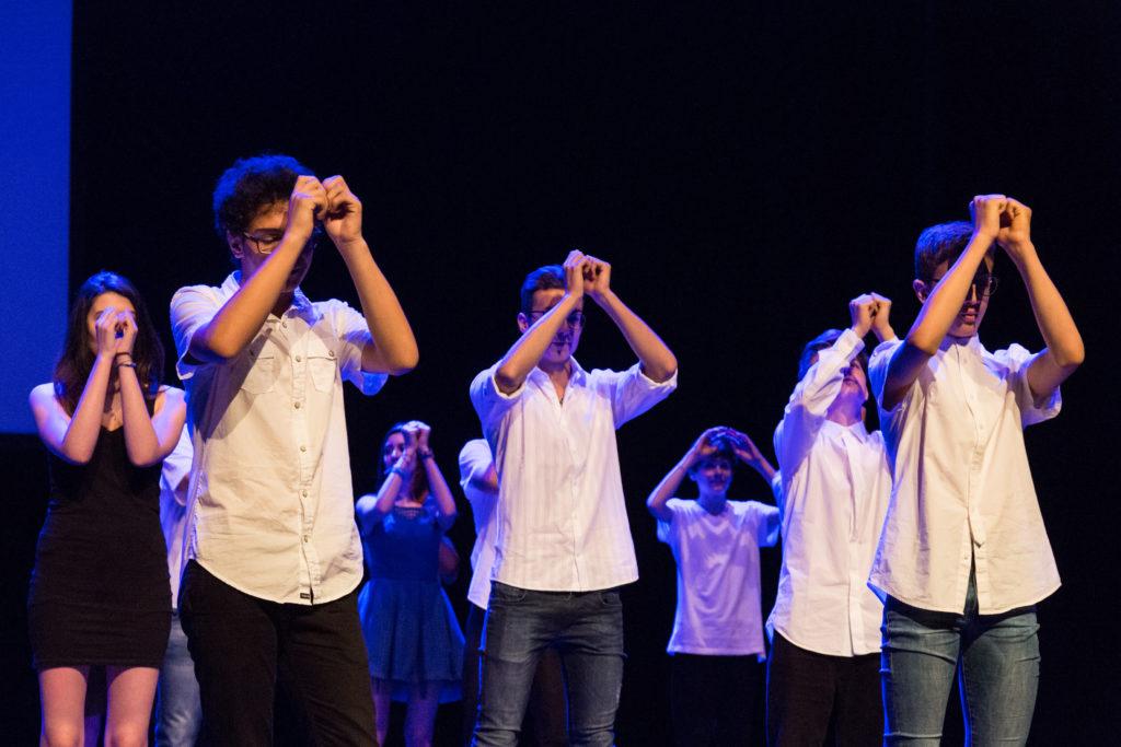 TeatroGruppo Popolare Corso di teatro per ragazzi