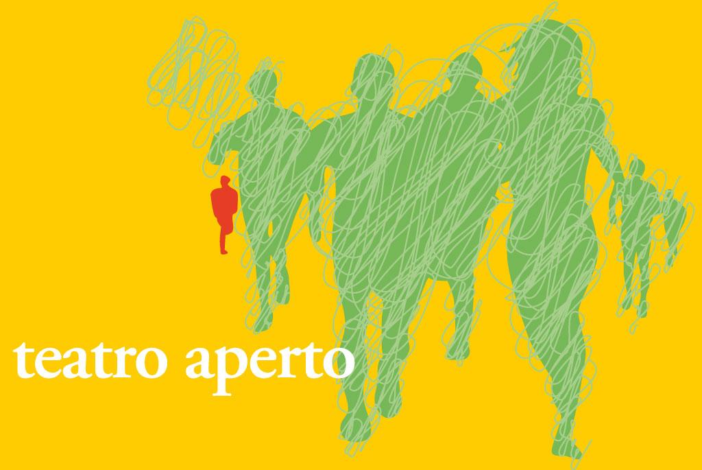 TEATRO APERTO 2019