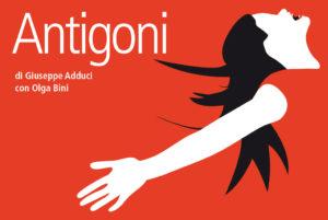 spettacolo ANTIGONI @ Piccola Accademia | Como | Lombardia | Italia