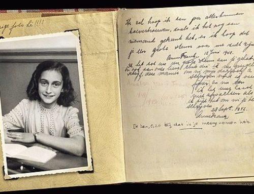 Il diario di Anna Frank raccontato ai bambini SCHEDA PRODUZIONI