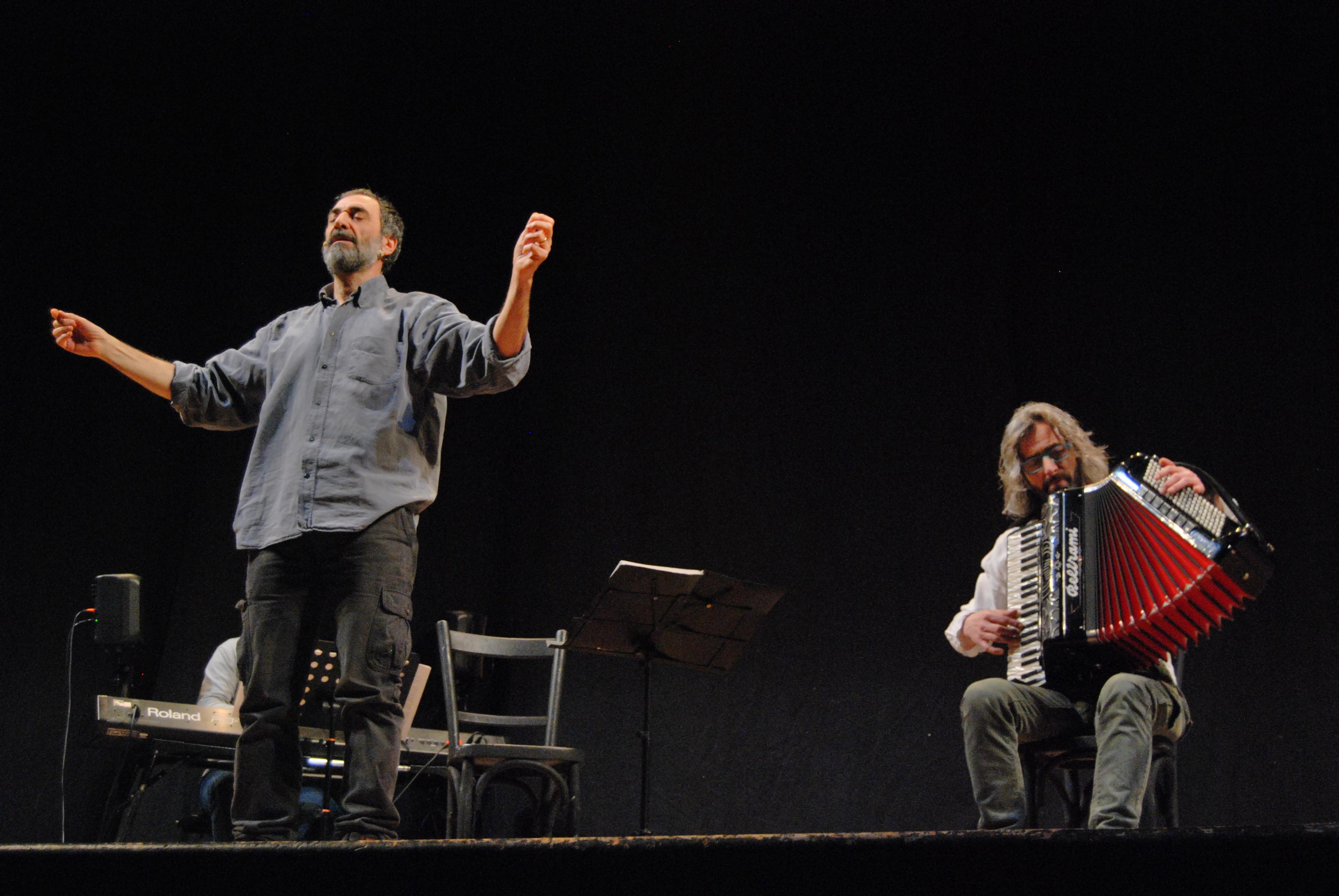 La farfala sucullo di TeatroGruppo Popolare