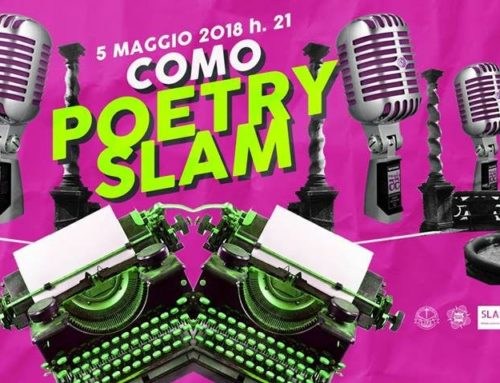 Serata di Poetry Slam