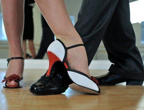 Corsi di tango