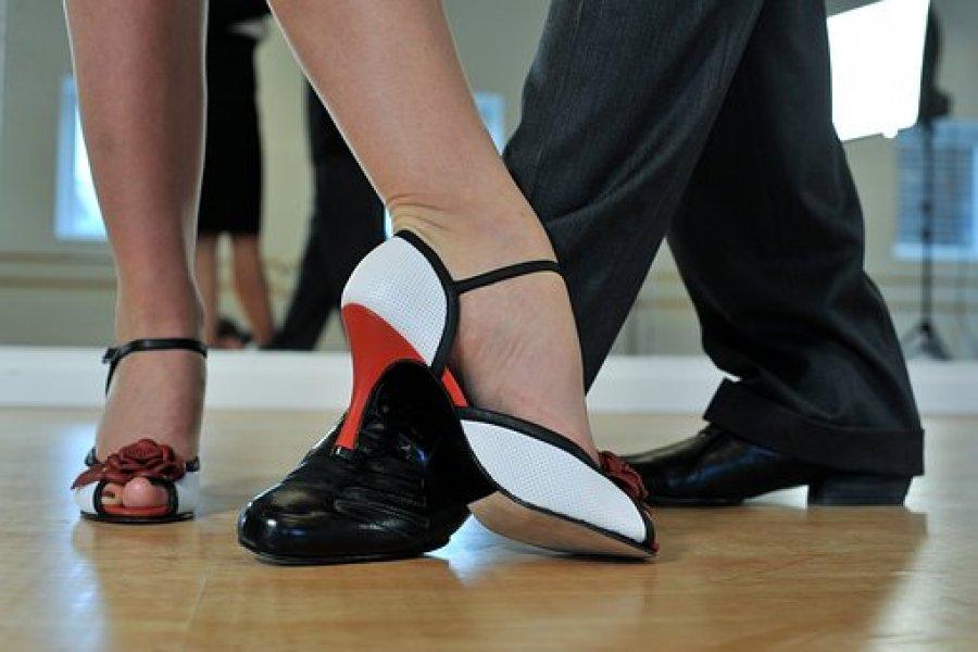 corso tango