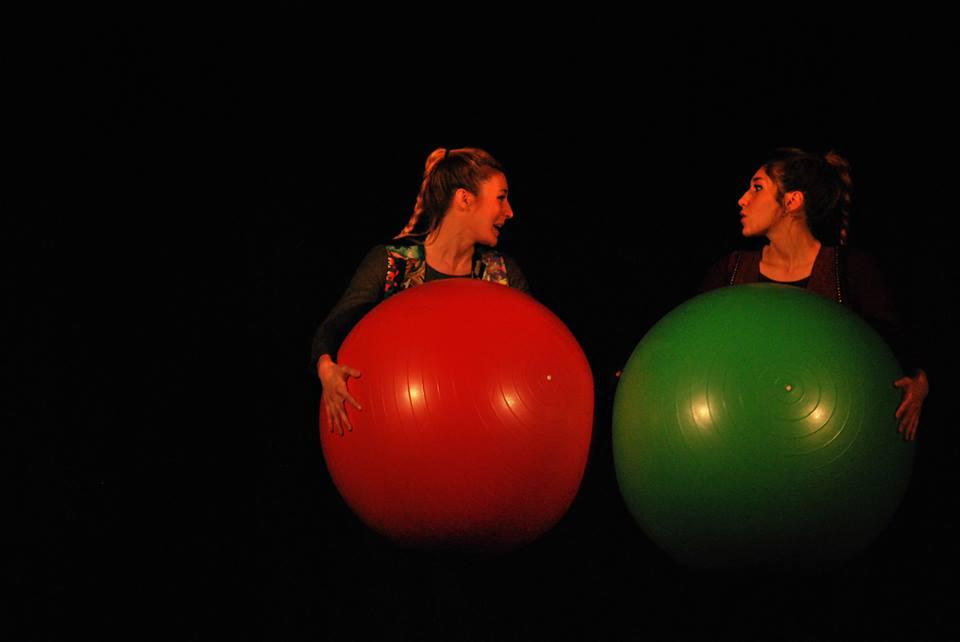 Il canto di Natale di TeatroGruppo Popolare