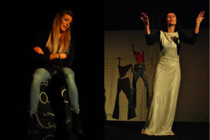 spettacolo SPERIAMO CHE SIA FEMMINA @ Piccola Accademia | Como | Lombardia | Italia