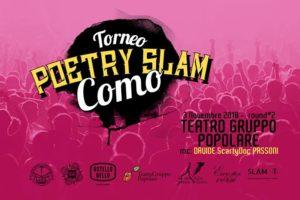 POETRY SLAM Como round #4 @ Piccola Accademia | Como | Lombardia | Italia
